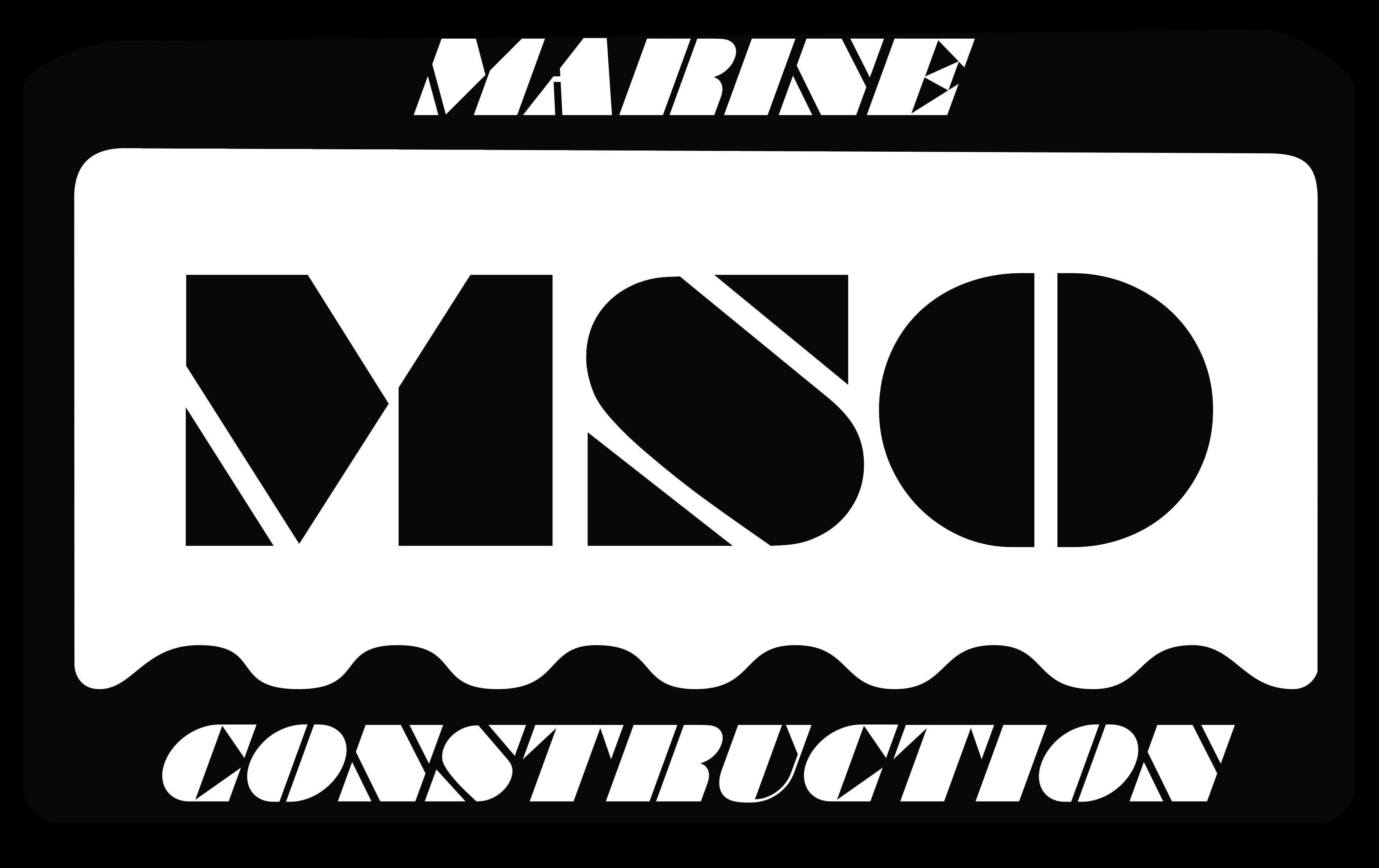 MSO Marine logo